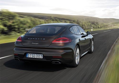 VTC Nantes Porsche